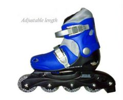Skating - Inline Skates adjustable length
