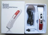 Kemei Rechargeable Electric Hair Trimmer Clipper