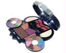 Premium Quality   Makeup Kit Set Mulitcolour