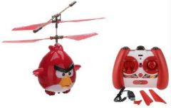 Angry Bird Gyro Rechargeable Rc Copter