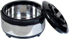 Steel Thermo Casserole - 3200 Ml (hot Pot)