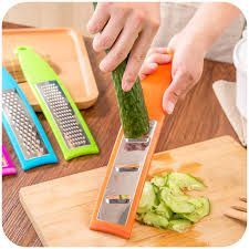 4 Pcs  set Multi-use Cheese Grater/cheese Slicer/ralador De Queijo/fruit Vegetable Tools/speedy Chopper