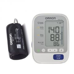 Health Care Appliances - Omron Hem-7132 Blood Pressure Monitor 7132hem