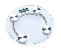 Trioflextech Digital Personal Weight Scale Bathroom Weighing