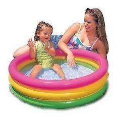 Intex Swimming Baby Pool 3 Feet