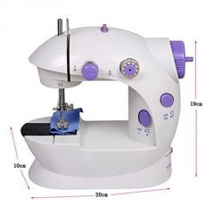 Portable Mini Easy To Use Electric Sewing Machine