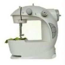4 In 1 Mini Sewing Machine With Pedal