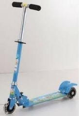 Gift Or Buy Foldable 3 Wheel Scooter