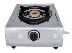 Burners - Sigma Single Burner Steel P/s Gas Stove