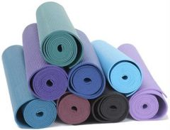 Kamachi Yoga Mats 6mm Made