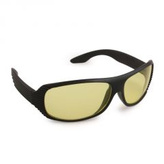 Tim Hawk Yellow Cr Lens Wrap-around Sunglass For Unisex