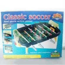 Classic Soccer Table Big for ultimate fun