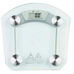 Sleek Digital Weighing Scale