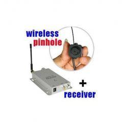 Npc Worlds Smallest Wireless Cctv Camera