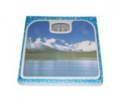 Weighing Machines - Analog Weghing Scale Bathroom Scale Weighing Machine Personal Health Scale