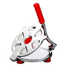 Stainless Steel Astral Puri-papad-roti Maker