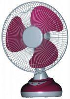 Fans ,Fans  - Advanced Technology 12 Inch Heavy Duty Rechargeable Fan