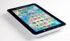 Home Basics Learning Tablet P1000 For Kids