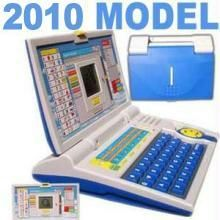 2010model Educational Laptop Computer For Children