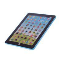Shop or Gift Kids Jumbo 11inch Talking Educational Tablet Online.