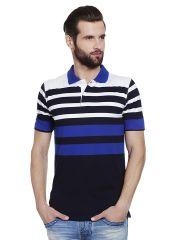 T Shirts (Men's) - Fitz Mens Polyester Cotton T-Shirt (Product code - A16TS7009ENV)