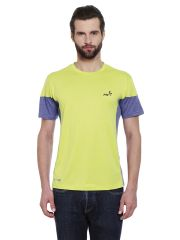Fitz Men's Wear - Fitz Mens Micro Polyester T-Shirt (Product code - A16TS7013EYW)