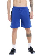 Fitz Mens Poly Cotton Shorts(Code-A17SO8010EROYAL)
