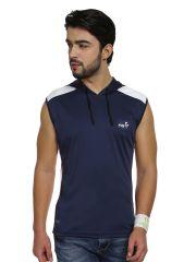 Fitz T Shirts (Men's) - Fitz Mens Micro Polyester T-Shirt (Product code - S16TS7028ENV)