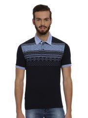 Fitz T Shirts (Men's) - Fitz Mens Cotton T-Shirt (Product code - S16TS7034ENV)
