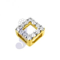 Jpearls Beloved Diamond Pendent- FOR MENS