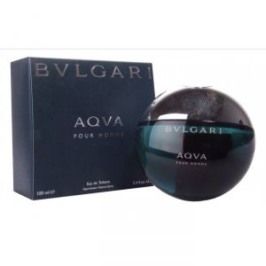 Bvlgari Personal Care & Beauty - Bvlgari Aqva Edt Perfume For Men 100ml