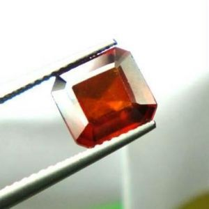 Certified Top Grade 2.96ct Natural Ceylon Gomedh