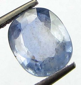 Certified Top Grade 1.87cts Natural Untreated Ceylon Blue Sapphire/neelam