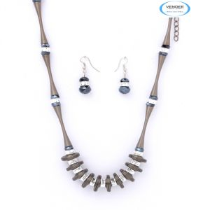 Vendee Fashionable Necklace Jewelry 5743d