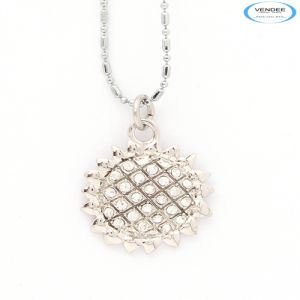 Vendee Fashion Diamond Pendant Jewelry 5842