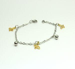 Vendee Fashion Bangles, Bracelets (Imititation) - Vendee Fashion Elegant Stylish Bracelet 6445