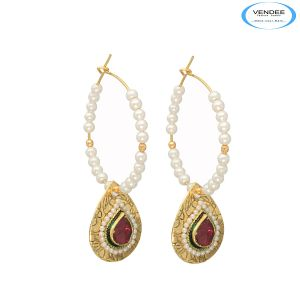 Vendee Fashion Designer Earrings