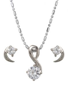 Vendee Small Fashion Pendant Set 6692