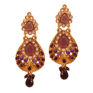Vendee Eye-catchy Fashion Jewelry Earrings (8013)