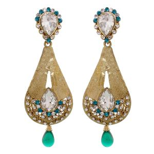 Vendee Fashion Creative Drop Earrings (8417)