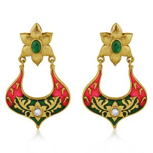 Vendee Fashion Ethnic Lightweight Earring