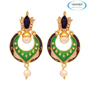 Vendee Fashion New Arrival Earrings 7925