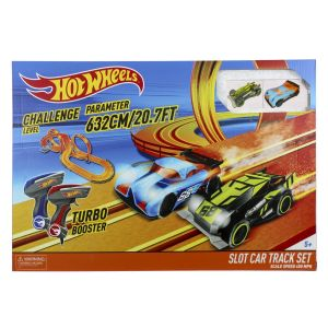 43 Hotwheels Track Set-632 By Hotwheels (code - Hw-83129)