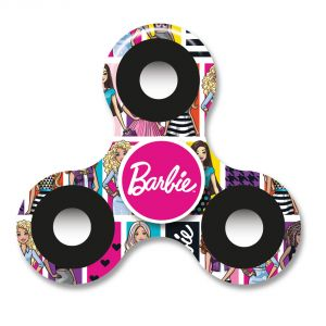 Bb2 Barbie Bladez Fidget Spinnerz By Bladez Toys (code - Btba-bs1-bb2)