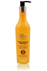 Doctors Invention Professional Nourishment Shampoo (code - Dip_ns)
