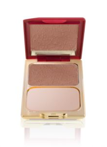 Sheer Wet & Dry Compact Spf 15 By Gorgeous Girl (code - Twc-06)