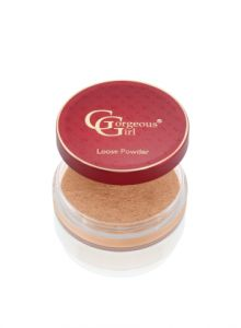 Face Makeup - HIGH DEFINITION LOOSE POWDER BY GORGEOUS GIRL (Code - LP-05)