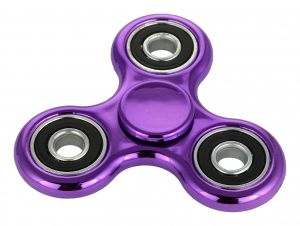 Shine Spinner By Hgl(purple) (code-svpp14000)