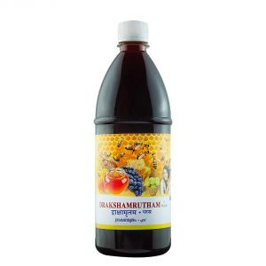 Drakshamrutham Plus By Kerala Honey (dp-honey-01)