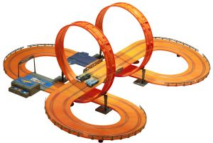 43 Hotwheels Track Set-683 By Hotwheels (code - Hw-83131)
